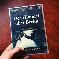 Der Himmel über Berlin / #himmelproject @daphnechannahorn @ikbendaf
