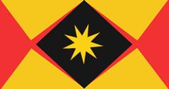 MUKAH FLAG