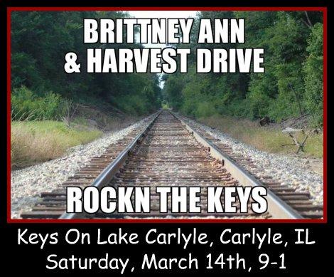 Harvest Drive 3-14-15