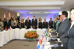 I Reunião Ordinária do Consed 2015, Florianópolis - Santa Catarina