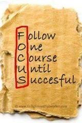 #Focus #InnovativeMarketing