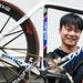 Rider Profile: Yu Yang