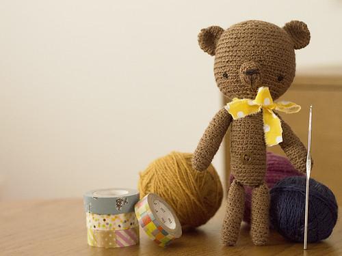 Yay! Crochet!
