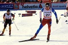 Lukáš Bauer devátý v Lahti, chystá se na Holmenkollen