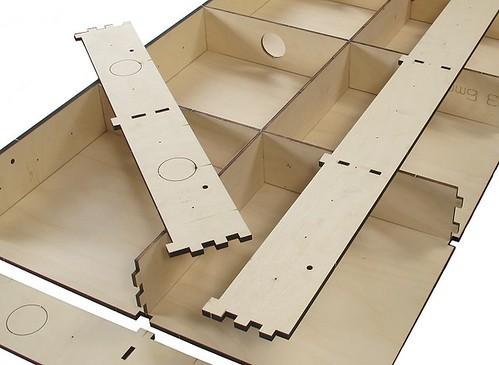 Baseboard kit