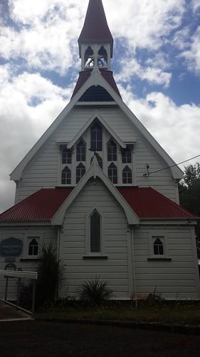 St Cuthberts - Anglican Church
