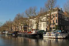 Nicolaas Witsenkade - Amsterdam (Netherlands)