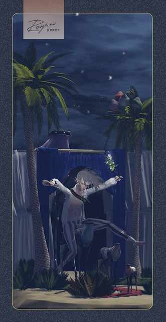 CyoT & ROQUAI - Tarot Fool #9