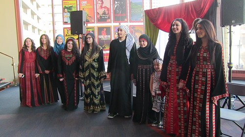 Palestine Bazaar 2015