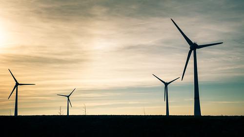 belgique paysage windturbine eoliennes estinnes régionwallonne