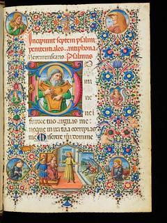 Genève, Bibliothèque de Genève, Comites Latentes 54, f. 199r