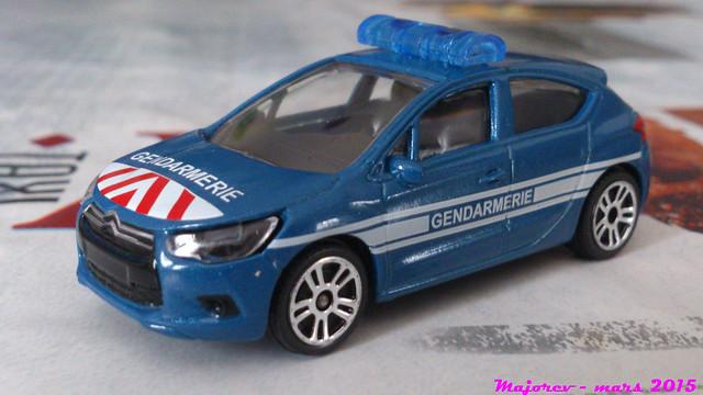 N°245B Citroën DS4 16669131387_6a46698084_z