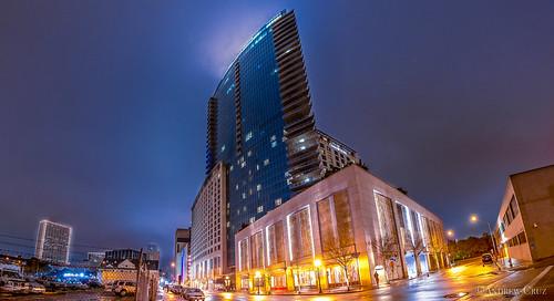 Omni Hotel, Fort Worth Tx