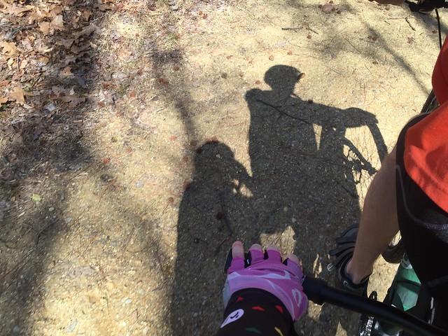 Tandem Biking Battlefield 3.21.15