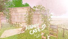 ✿84 - cafe happy ❤