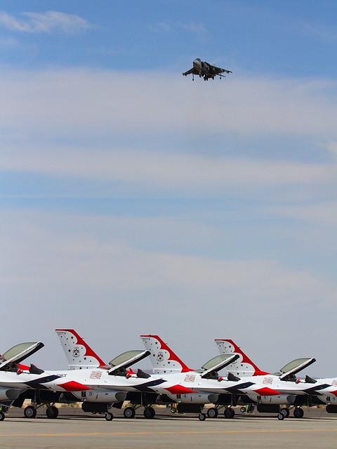 IMG_7150  AV-8B Harrier