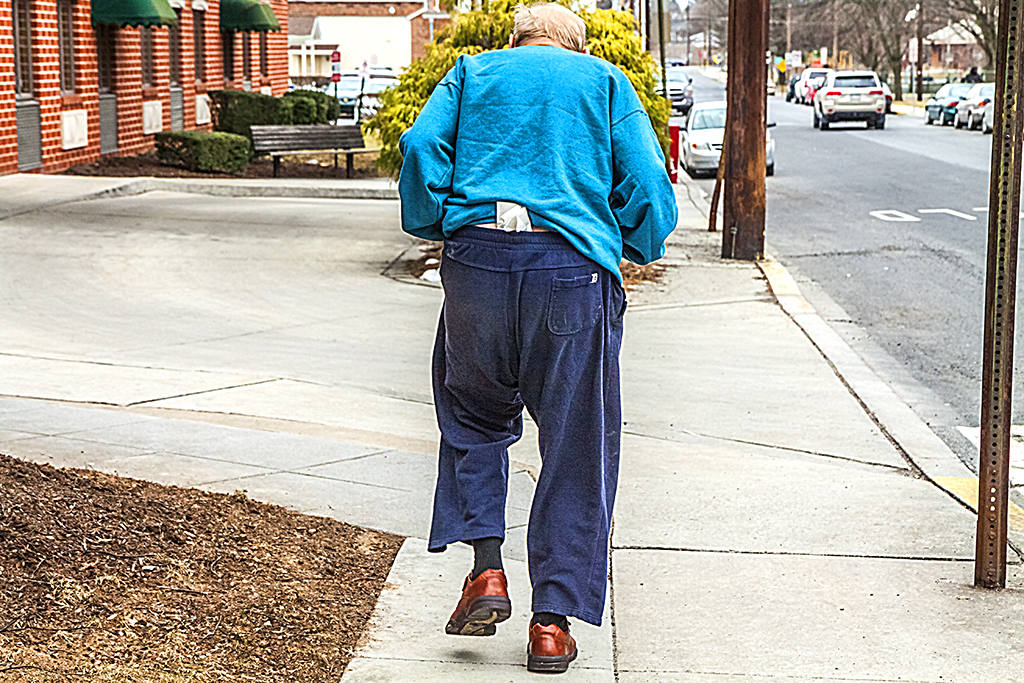 Coughing-man-with-napkins-tucked-into-the-back-of-pants--Carlisle
