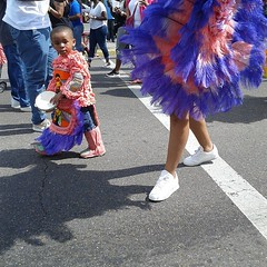 Downtown Super Sunday #nola March 29, 2015 at 06:46PM