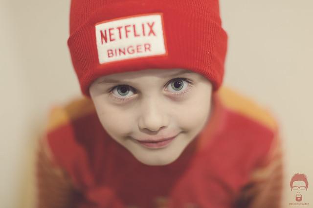 Netflix Binger