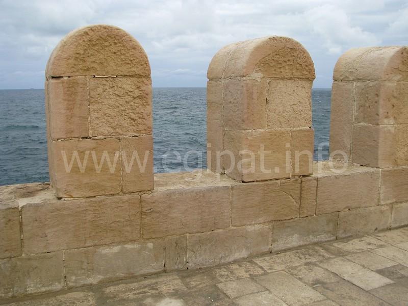 Tvrđava Kait Bei Fort Qaitbay