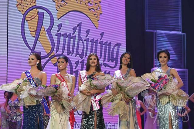 Binibining Pilipinas Special Awards