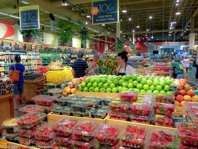 Tampa Whole Foods Zipcode