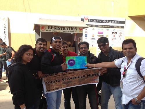 Tech-Mahindra-Trasure-Hunt-18thFeb2015-6