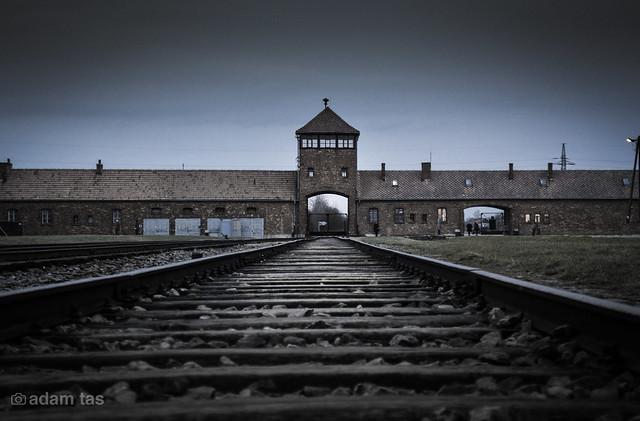 Jewish Heritage Tours - One way track