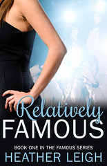 Relatively Famous - Kindle Freebie