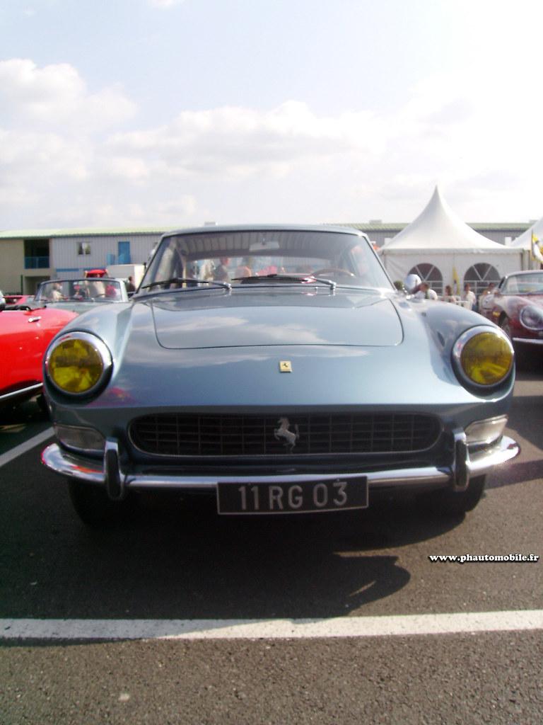 Sport Collection 2007 - Ferrari 330 GT