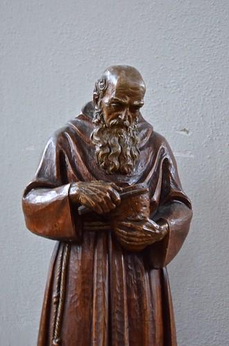 St. Konrad of Parzahm