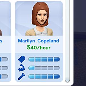 Ah, love the choices...