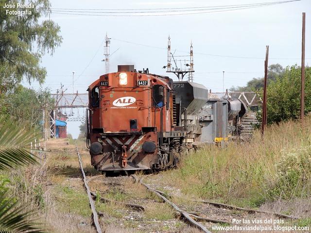 ALCO RSD35 6437