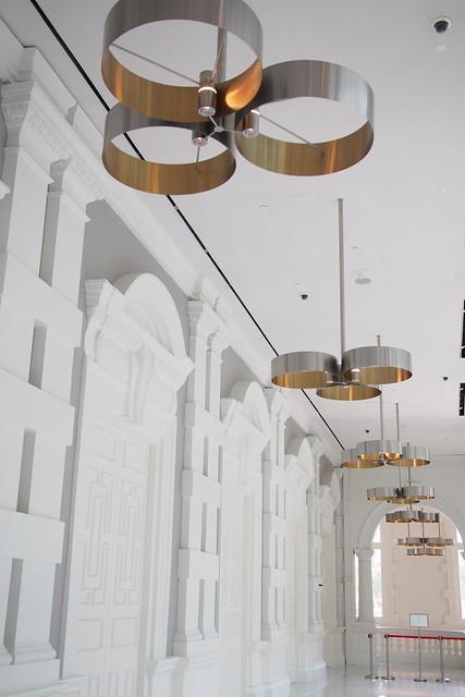 Victoria Concert Hall (Victoria Memorial Hall)