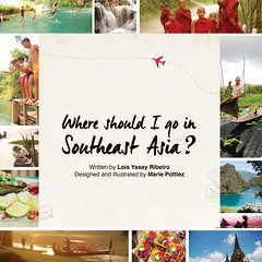 Where Should I Go in Southeast Asia? - Book
