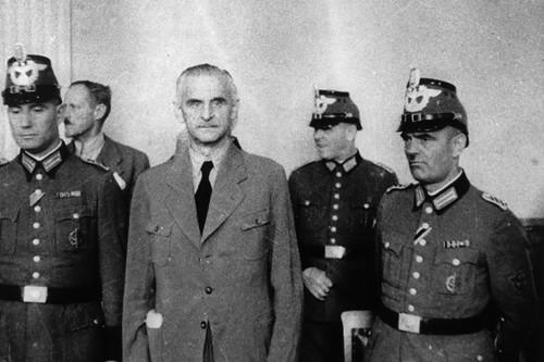 Citaten Hitler Duits : Duits verzet bespreekt aanslag hitler in coevorden