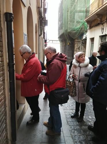 2015 Spain family trip