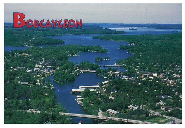 Ontario - Bobcaygeon