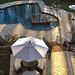 Small photo of Slate Tiles Pool Application
