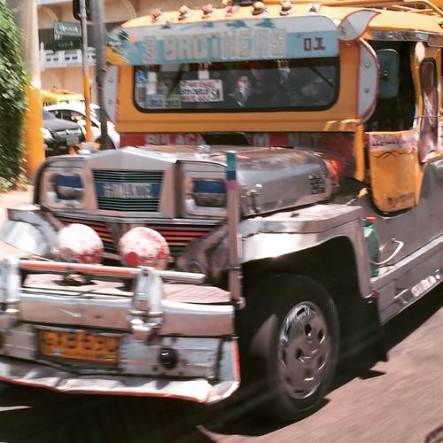 #JeepneyStories: #GothamChickinCebu #sightseeinginCebu #publictransportation #cebu #jeepney #kingoftheroad #itsGoodToBeHome #itsalwaysfuninthePhilippines
