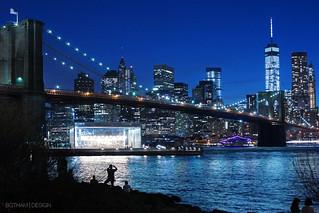 New York City | Brooklyn Bridge Park 01