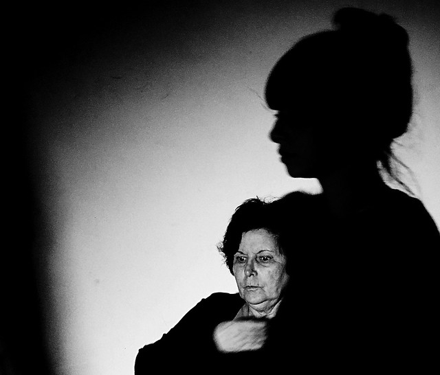 La sombra del recuerdo