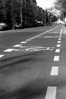 Berliner Straße, oder besser Straße in Berlin