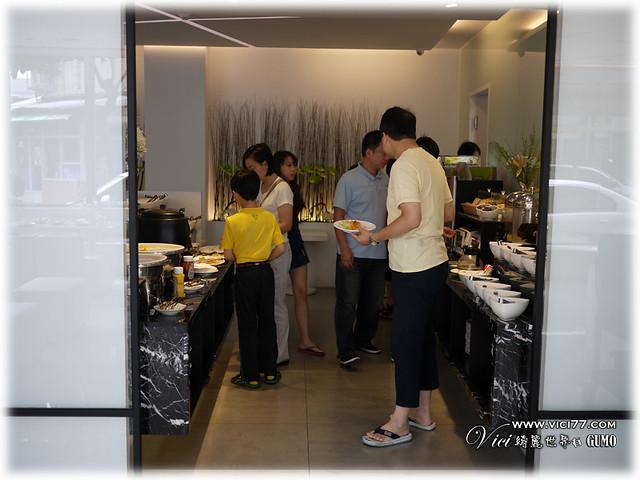 0717芒果飯店早餐016