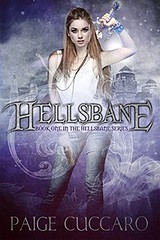 Hellsbane - Kindle Freebie