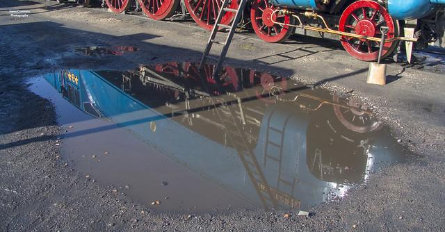 Streamlined Reflection