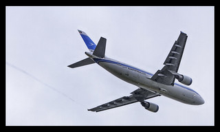 Kuwait Airways A300