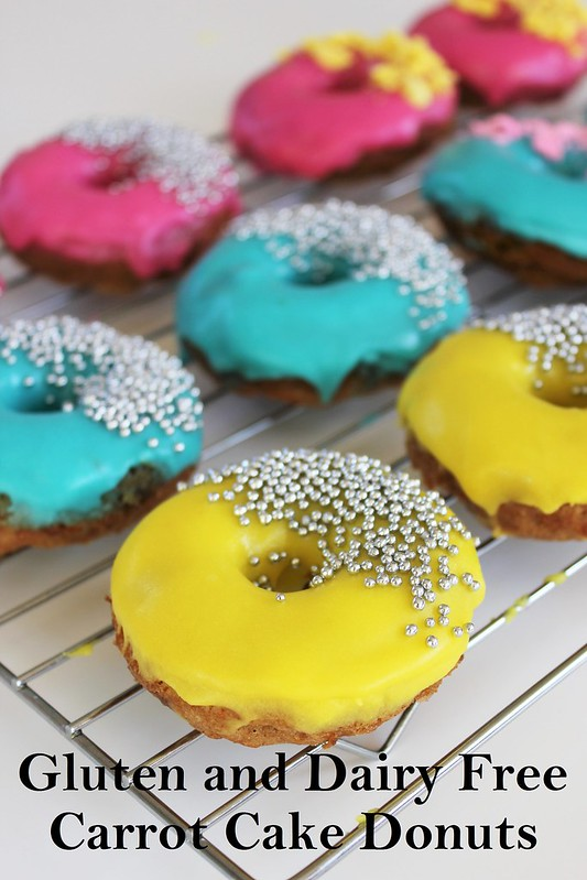 gfdf Easter Donuts