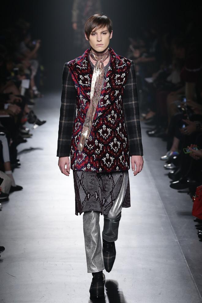 FW15 Tokyo DRESSCAMP131(fashionsnap.com)