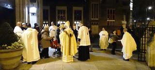 150404 - Easter Vigil